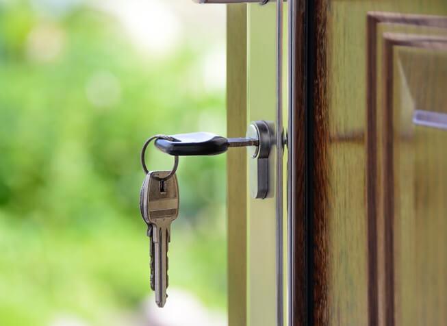 Residential locksmith Enfield